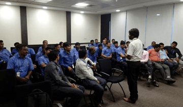 Management service 12 | Apollo Facility Management Services.