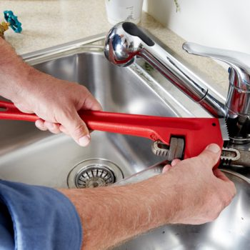 Plumbing Services | Apollo Facility Management Services