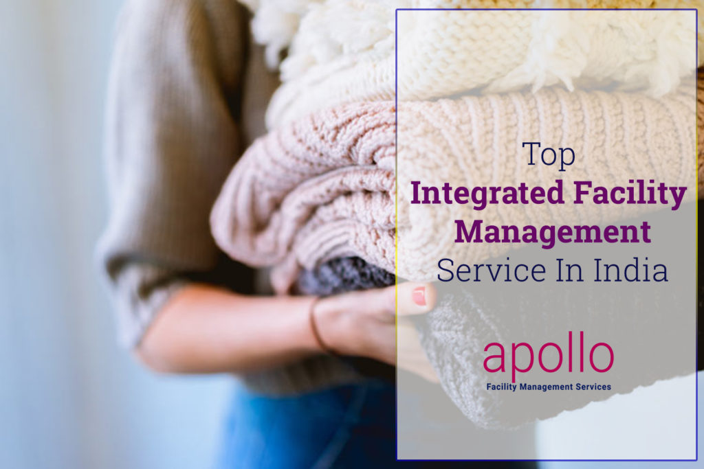 Integrated facility management system Apollo fms